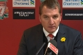 Rodgers post-Spurs press